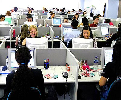 Common Elements In Call Centers